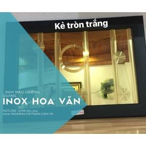 INOX KẺ TRÒN