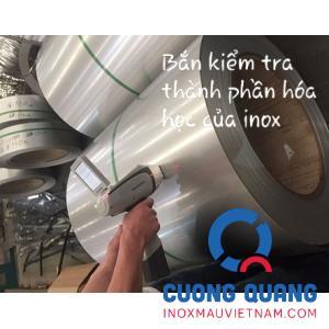 CUỘN INOX 304