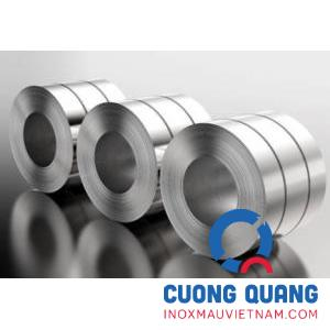 Stainless steel coils 316/316L