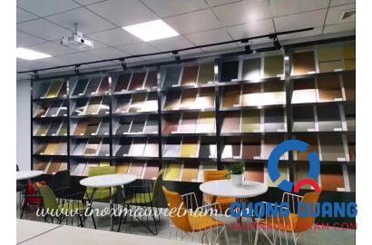 4 loại bề mặt inox màu thông dụng & ứng dụng trong trang trí