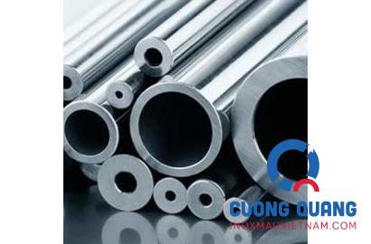 Những điều cần biết về ống đúc công nghiệp inox 304/304l
