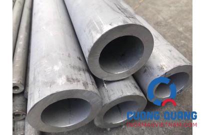 2 điểm khẳng định giá trị của ống đúc công nghiệp inox 304