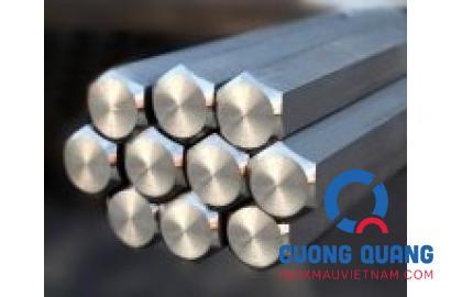 Lục giác inox 304 có thể ứng dụng trong những ngành sản xuất nào?