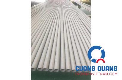 3 Lý do chính khiến ống hàn công nghiệp inox 304/304L được sử dụng phổ biến rộng rãi