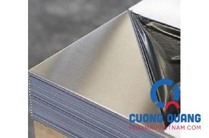 Bạn biết gì về tấm inox 316/316L- Ngôi sao sáng trong lĩnh vực sản xuất và chế tạo?