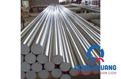 5 Ứng dụng tuyệt vời của láp inox 316/316L trong các lĩnh vực