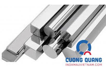 Giới thiệu về quy trình sản xuất và các loại láp inox 316/316L phổ biến hiện nay