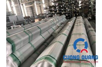 4 ứng dụng tuyệt vời của ống hàn công nghiệp inox 316/316L