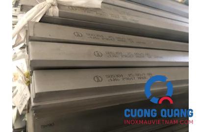 Sơ lược về sản phẩm V-La-U inox 316/316L