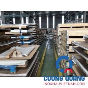 Stainless steel Sheet 304/No1